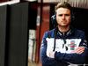TEST F1 BARCELLONA 16 MAGGIO, Oliver Rowland (GBR) Williams Test Driver. 16.05.2018.