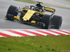 TEST F1 BARCELLONA 1 MARZO, 01.03.2018 - Nico Hulkenberg (GER) Renault Sport F1 Team RS18