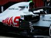 TEST F1 BARCELLONA 26 FEBBRAIO, Haas VF-18 sidepod detail. 26.02.2018.