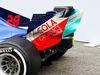 TEST F1 BARCELLONA 26 FEBBRAIO, Scuderia Toro Rosso STR13 rear wing detail. 26.02.2018.