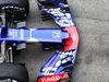 TEST F1 BARCELLONA 26 FEBBRAIO, Scuderia Toro Rosso STR13 front wing detail. 26.02.2018.