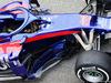 TEST F1 BARCELLONA 26 FEBBRAIO, Scuderia Toro Rosso STR13 detail. 26.02.2018.