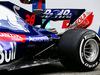 TEST F1 BARCELLONA 26 FEBBRAIO, Scuderia Toro Rosso STR13 rear suspension detail. 26.02.2018.