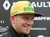 TEST F1 BARCELLONA 26 FEBBRAIO, Nico Hulkenberg (GER) Renault Sport F1 Team  26.02.2018.