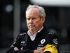 TEST F1 BARCELLONA 26 FEBBRAIO, Jerome Stoll (FRA) Renault Sport F1 President. 26.02.2018.