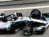 TEST F1 BARCELLONA 27 FEBBRAIO, Valtteri Bottas (FIN) Mercedes AMG F1 W09. 27.02.2018.