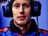 TEST F1 BARCELLONA 27 FEBBRAIO, Brendon Hartley (NZL) Scuderia Toro Rosso. 27.02.2018.