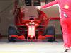 TEST F1 BARCELLONA 27 FEBBRAIO, 27.02.2018 - Sebastian Vettel (GER) Ferrari SF71H