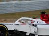 TEST F1 BARCELLONA 27 FEBBRAIO, 27.02.2018 - Charles Leclerc (MON) Sauber C37