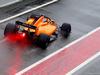 TEST F1 BARCELLONA 28 FEBBRAIO, Fernando Alonso (ESP) McLaren MCL33. 28.02.2018.