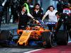 TEST F1 BARCELLONA 6 MARZO, Stoffel Vandoorne (BEL) McLaren MCL33. 06.03.2018.