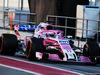 TEST F1 BARCELLONA 6 MARZO, Sergio Perez (MEX) Sahara Force India F1 VJM11. 06.03.2018.