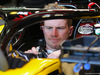 TEST F1 BARCELLONA 6 MARZO, Nico Hulkenberg (GER) Renault Sport F1 Team  06.03.2018.