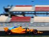 TEST F1 BARCELLONA 7 MARZO, Fernando Alonso (ESP) McLaren MCL33. 07.03.2018.