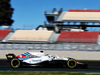 TEST F1 BARCELLONA 7 MARZO, Lance Stroll (CDN) Williams FW41. 07.03.2018.