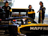 TEST F1 BARCELLONA 7 MARZO, Carlos Sainz Jr (ESP) Renault F1 Team  07.03.2018.