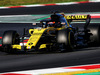TEST F1 BARCELLONA 7 MARZO, Carlos Sainz Jr (ESP) Renault Sport F1 Team RS18. 07.03.2018.