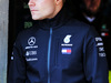 TEST F1 BARCELLONA 7 MARZO, Valtteri Bottas (FIN) Mercedes AMG F1. 07.03.2018.