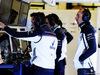 TEST F1 BARCELLONA 7 MARZO, Robert Kubica (POL) Williams Reserve e Development Driver (Right). 07.03.2018.
