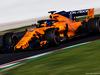 TEST F1 BARCELLONA 8 MARZO, Fernando Alonso (ESP) McLaren MCL33. 07.03.2018.