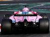 TEST F1 BARCELLONA 8 MARZO, Sergio Perez (MEX) Sahara Force India F1 VJM11. 08.03.2018.