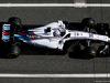 TEST F1 BARCELLONA 8 MARZO, Sergey Sirotkin (RUS) Williams FW41. 07.03.2018.