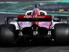 TEST F1 BARCELLONA 8 MARZO, Marcus Ericsson (SWE) Sauber C37. 08.03.2018.