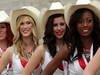 Pitbabes GP USA 2013