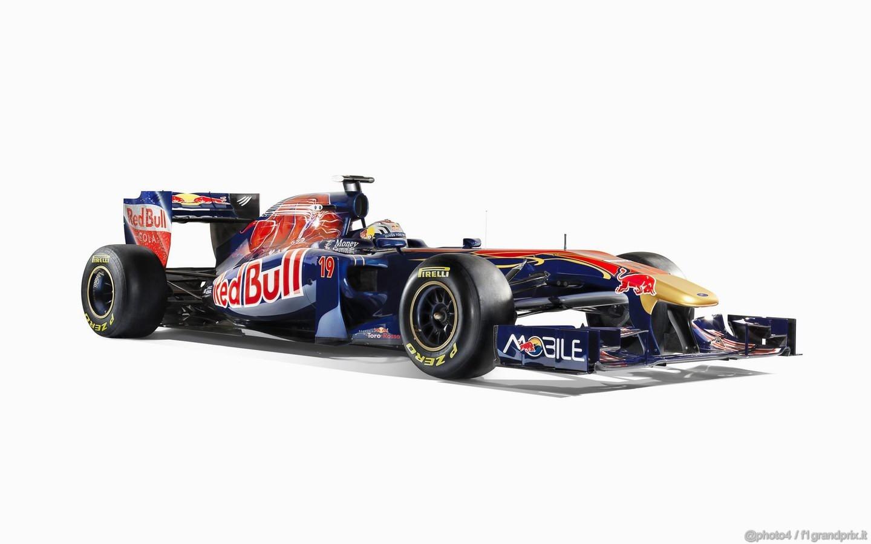 Toro Rosso Str 2011 20111440x900 Sfondi Desktop F1 Alta Risoluzione