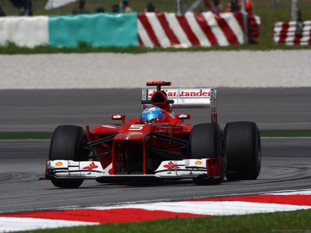 Alonso Ferrari Wallpaper Fernando Alonso Ferrari f1