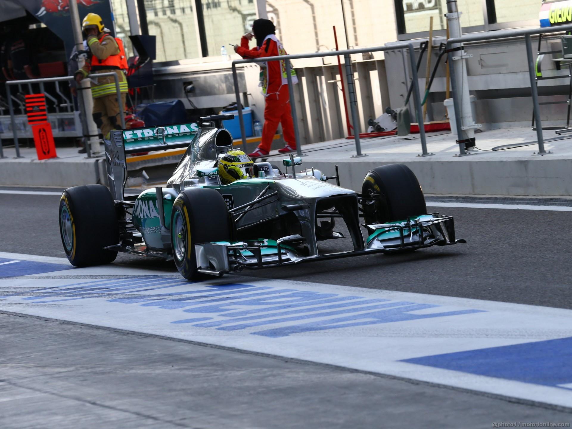 Formula 1 Abu Dhabi Grand Prix  Thomas Cook Sport