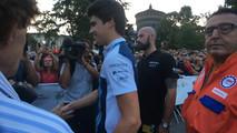 Milano Drivers Parade
