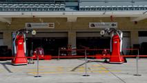 Ferrari al Gran Premio degli Stati Uniti 2014
