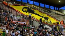Ferrari - GP Italia 2014