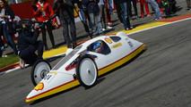 Ferrari - Gran Premio del Belgio 2014