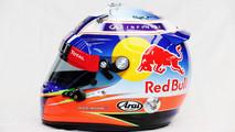 Caschi F1 2014