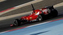 Ferrari - Test in Bahrain - 27 febbraio 2014