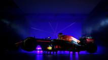 Red Bull Racing Presentazione Livrea F1 2016