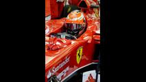 Ferrari F1 - Test Bahrain - Febbraio 2014 (Galleria 2)