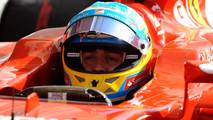 Ferrari F1 - Test Bahrain 28 Febbraio - 2 Marzo 2014