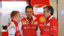 Ferrari - GP Australia 2014