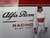 Alfa Romeo Racing C38