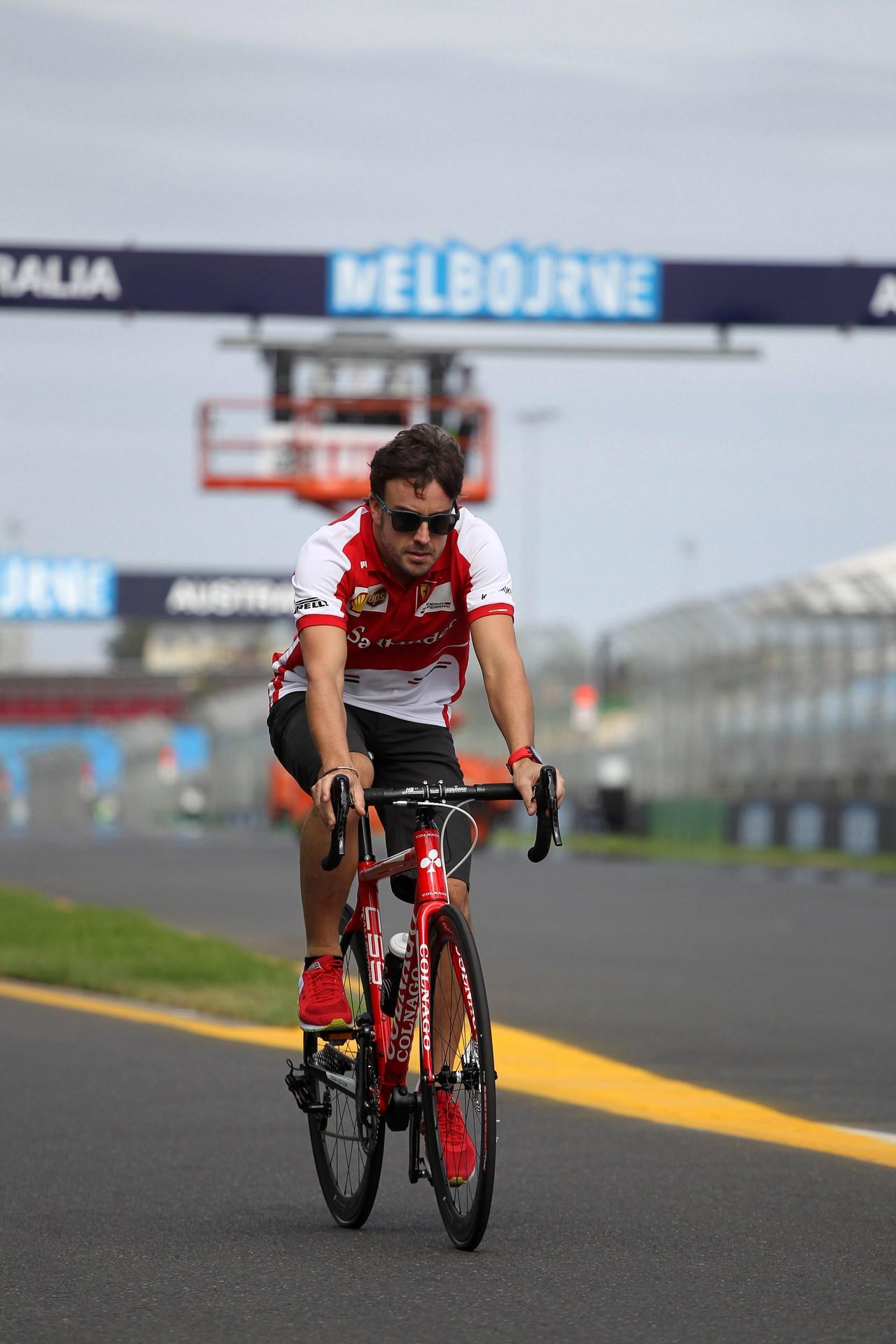formula 1 australian grand prix practice