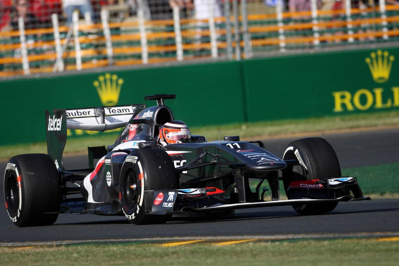 formula 1 australia gp