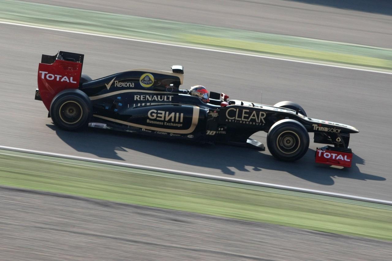 McLaren Formula 1  Official Website