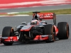 Formula 1 - Test F1 a Barcellona, Spagna 03 03 2013