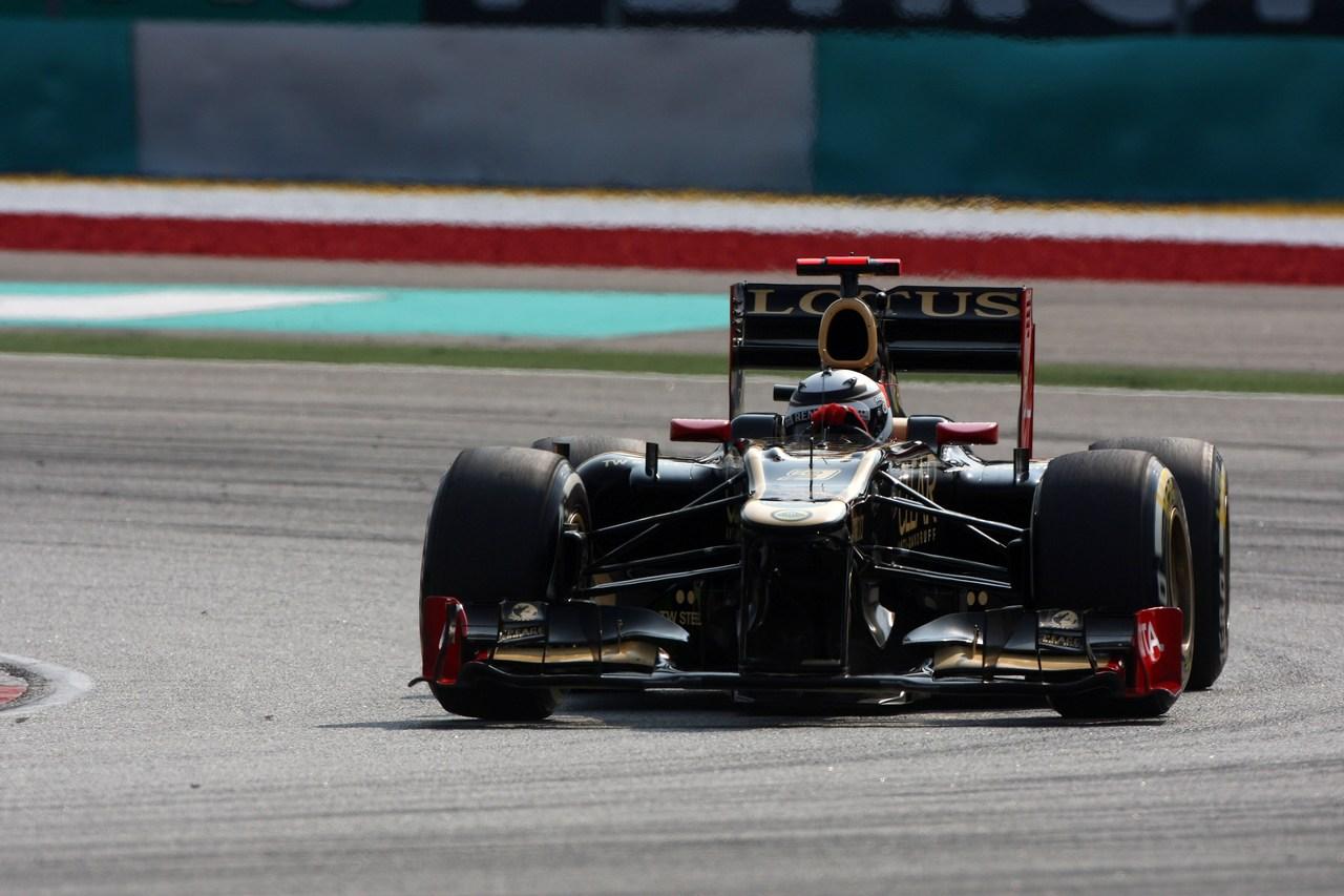 Kimi Raikkonen Lotus Formula 1 2012 Foto 64 Di 265