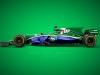 Livree Retro F1 2017