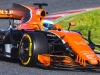 McLaren MCL32 - Filming day