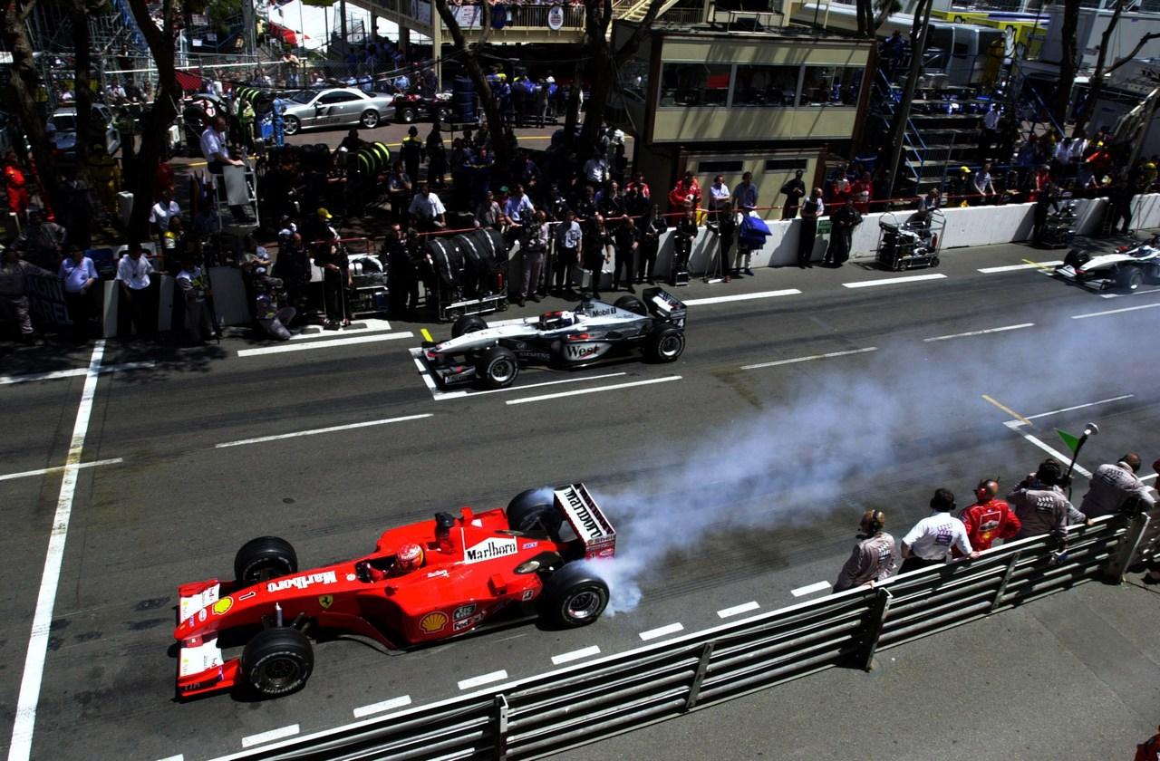 Tamiya Ferrari F2001 F1design Us Tamiya 1 10 Scale F201